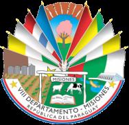 Gobernación del VIII Departamento Misiones