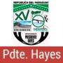 Pdte-Hayes